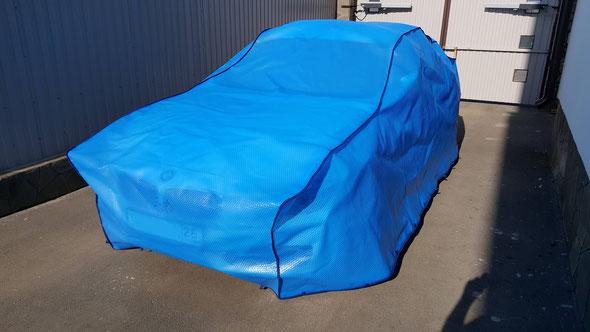Антиградовый чехол под размер автомобиля, индивидуальный пошив,  эффективная защита автомобиля от града