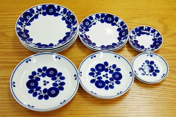 白山陶器 Bloomブルーム取扱店 北九州市メガネサロンW