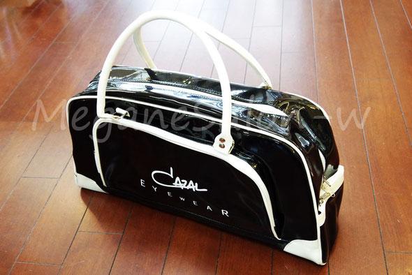 CAZAL スポーツバッグ取扱店 福岡県北九州市メガネサロンW