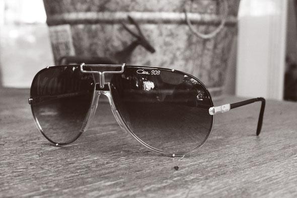 CAZAL Vintage 908
