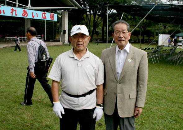 阿久津那須塩原市長ほか皆様ご苦労様でした。