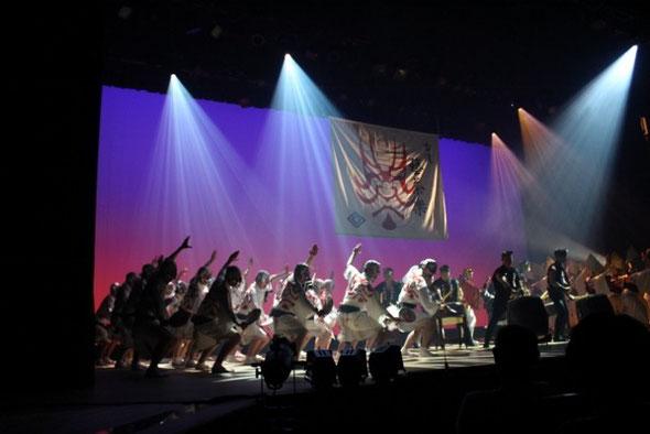 NO.28 伝統の徳島阿波踊り