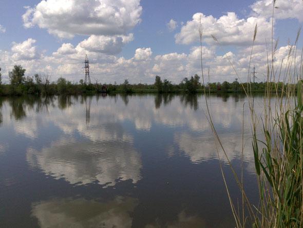 северский район бесплатная рыбалка
