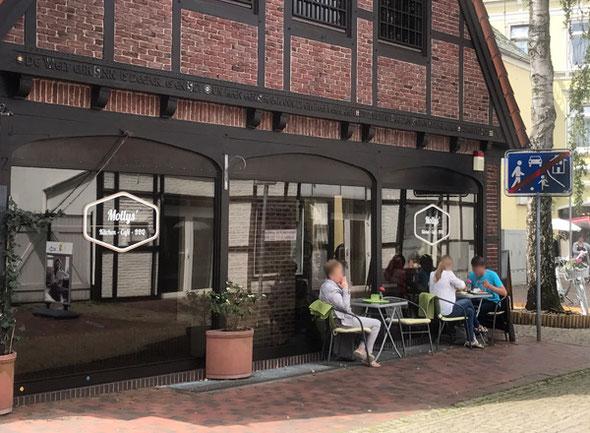 Salatschüssel Beckmann in Cuxhaven