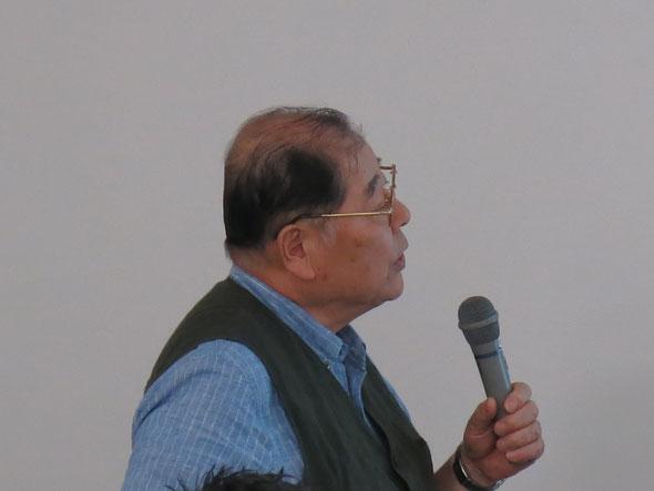 平田 俊道様  有限会社 公郷生命工学研究所