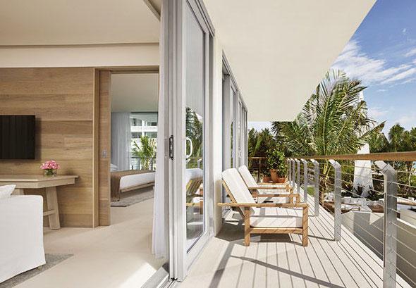 Edition Hotel Miami Beach