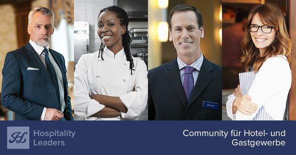 Hospitality Leaders: Besser Jobs, Karrieren, Nachrichten und Networking für Hotellerie und Gastgewerbe