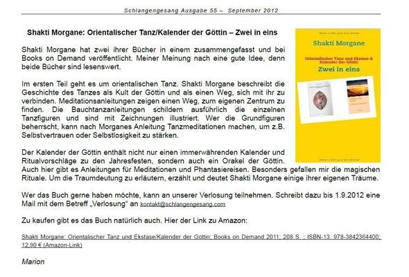 http://www.schlangengesang.com