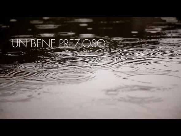 Filmato istituzionale Padania Acque 2016