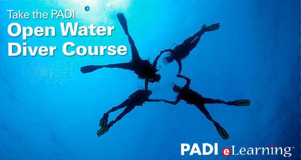 Clicca sulla foto e scopri il corso subacqueo che fa per te