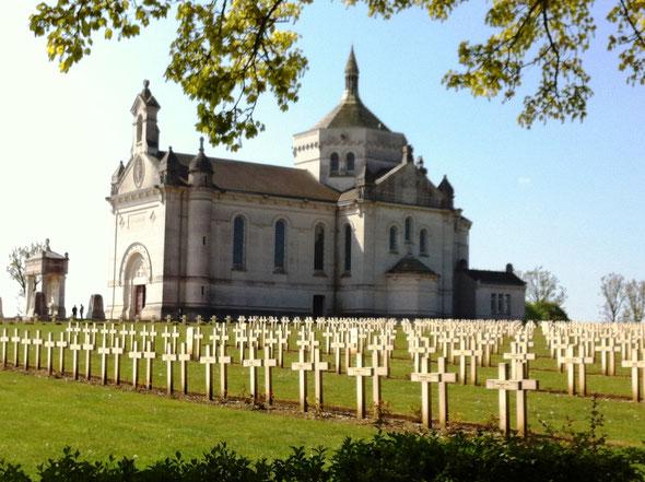 Eglise de  Notre Dame de Lorette .