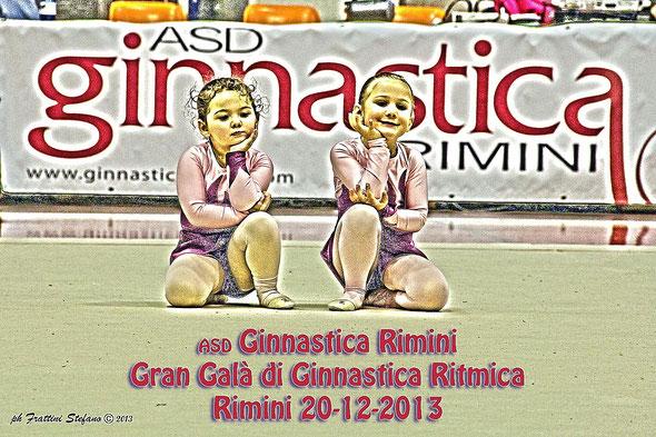 Il Gran Galà di Rimini.