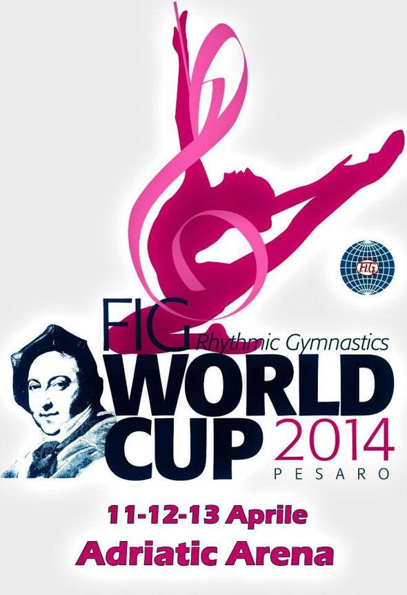 WORLD-CUP Pesaro 2014 Concorso a Squadre.