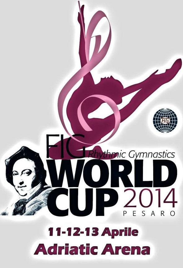WORLD-CUP Pesaro 2014 Concorso Individuale.