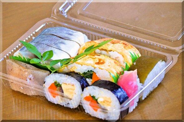 田舎寿司 2