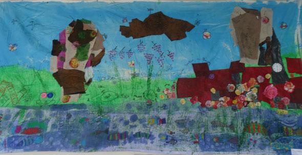 Ecole de Saint-Sorlin-en-Bugey (01)