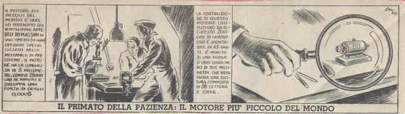 'Topolino' n.273 del 17 marzo 1938