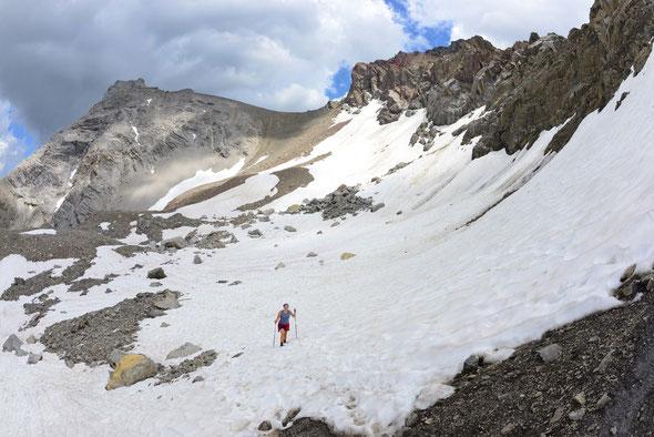 Ein Traumberg in den Lechtaler Alpen - die Holzgauer Wetterspitze!