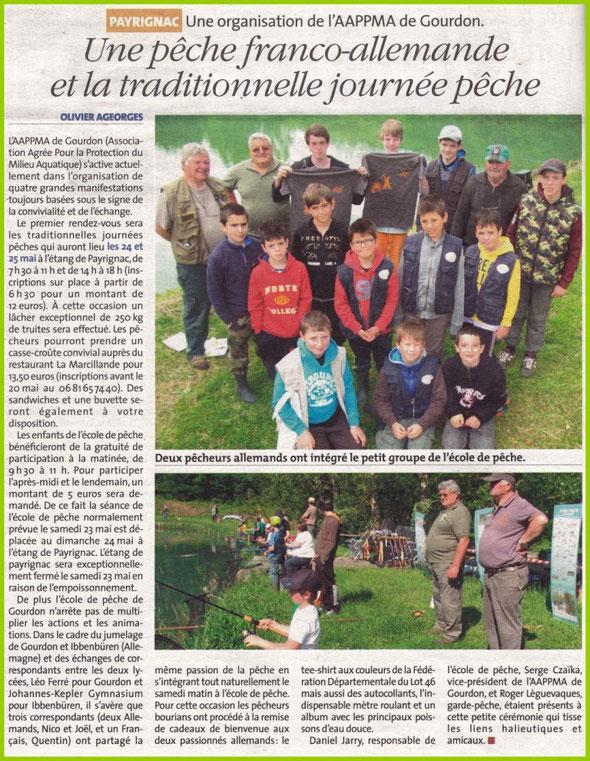 La Vie Quercynoise n° 3627