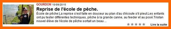Le Petit Journal du Lot septembre 2015