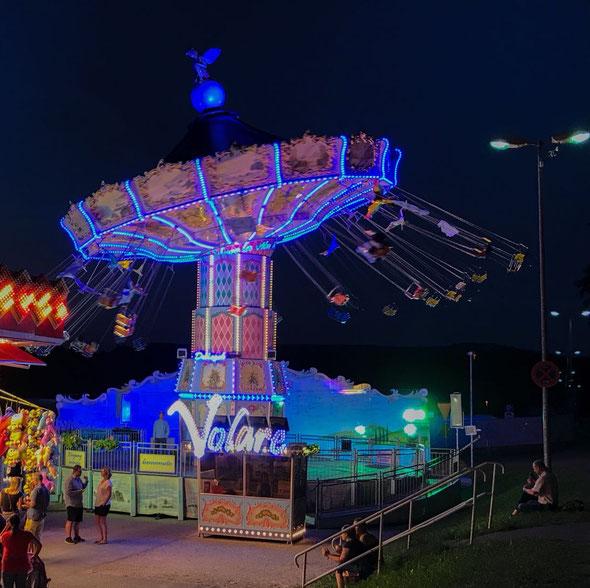 Wellenflug Volare am Annafest 2018