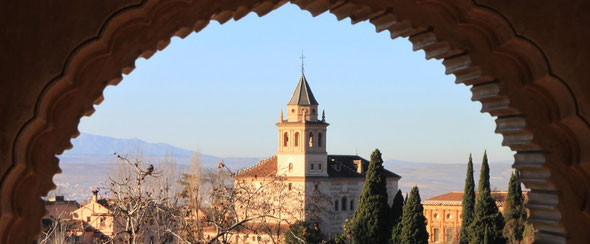 Granada - Gateway to Andalusia