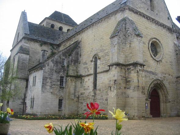 L'Église St Jacques le Majeur