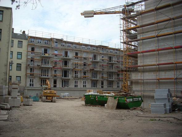 Wie zukunftsfähig bzw. altersgerecht sind aktuelle Wohnungsneubauten? © greenIMMO
