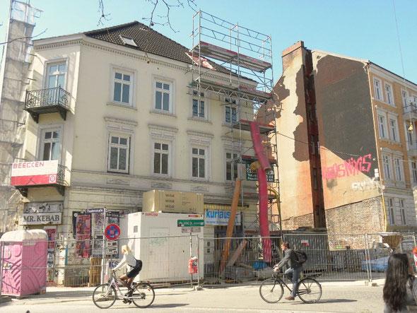Wohnungsmodernisierung: Außen top, innen Flop? | Bild: greenIMMO