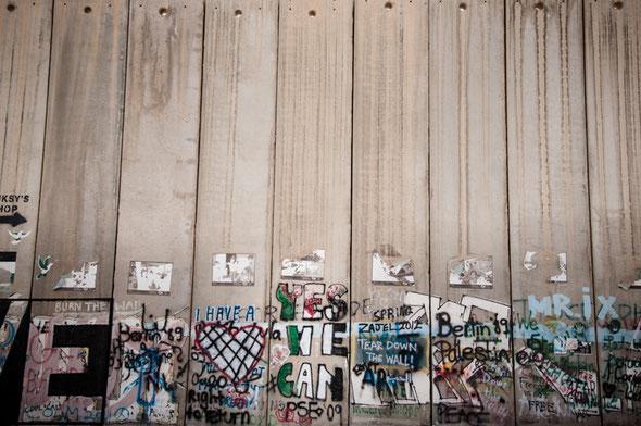 Obama in Palestine