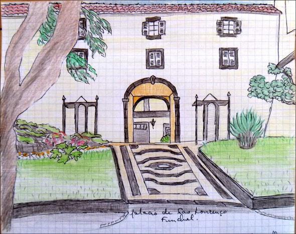 Palacio de Sao Laurençao Funchal by Raph - cliquez !