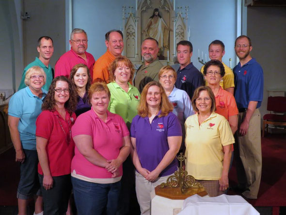 Emmanuel's Praise Team