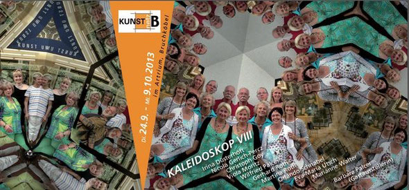 Kaleidoskop VIII