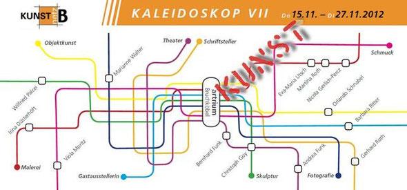 Kaleidoskop VII