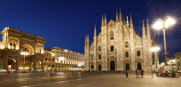 Cosa fare a Milano nel weekend 23-24 luglio 2016