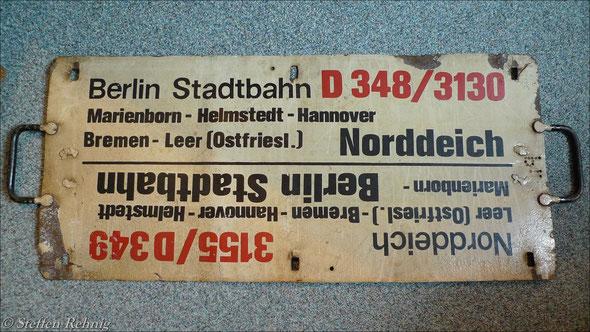 DR - D 348/349
