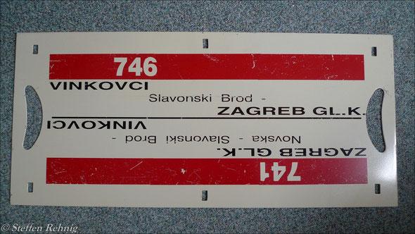 HŽ - B 741/746 (1994)