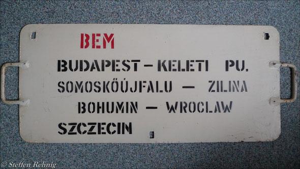 """MAV - G 390/391 """"JOZEF BEM"""""""