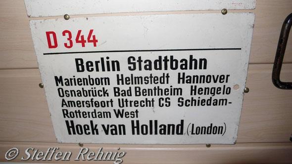 DB - D 344/345 (1981)