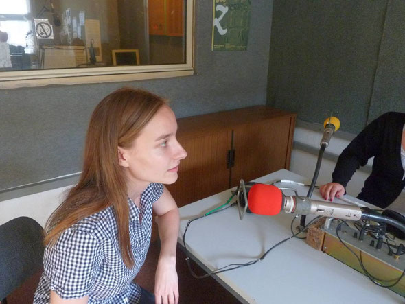 Radiointerview Cybermobbing