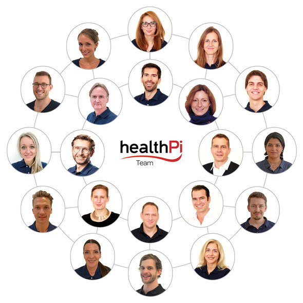 healthPi Team