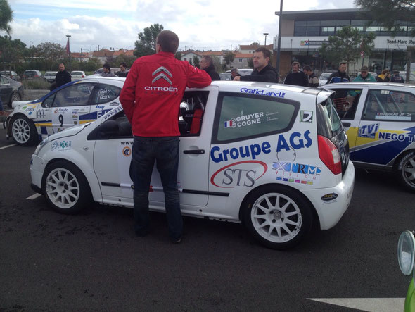 Rallye d'Automne