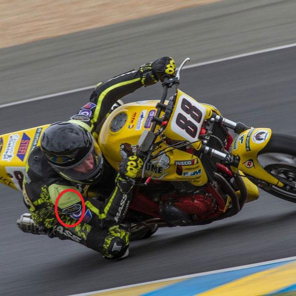 #88 - Benoit Gazzet