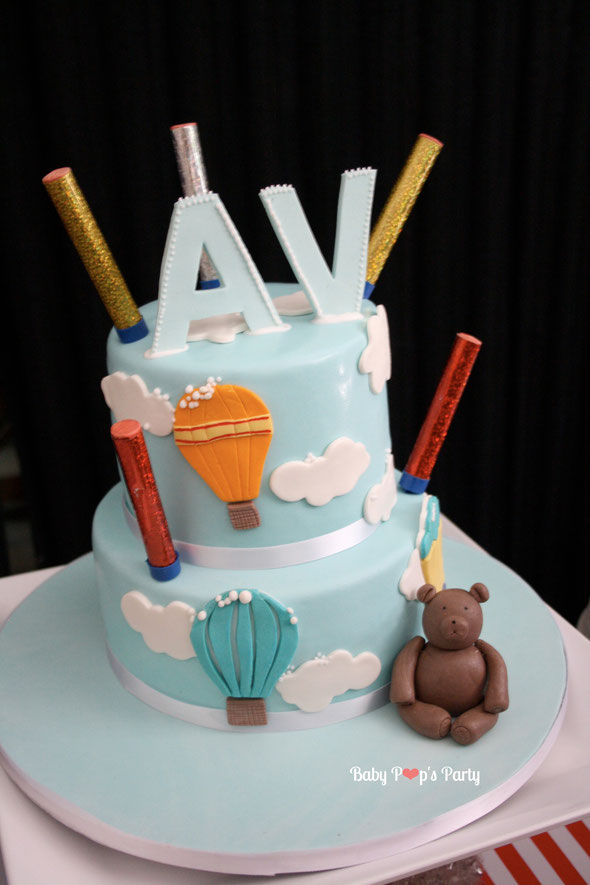 Decor Cake Anniversaire Gar Ef Bf Bdon