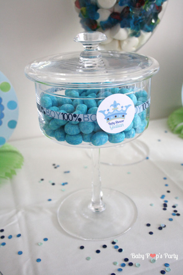 Baby Shower Little Prince Baby Pop 39 S Party Baby Shower