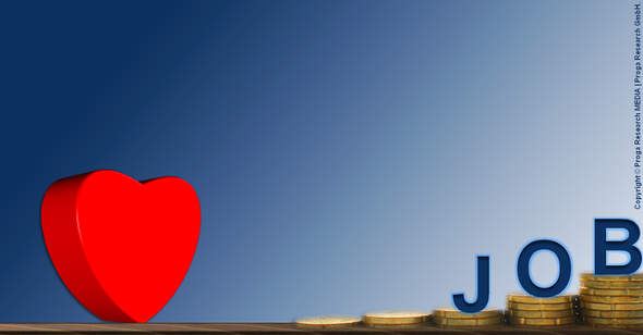 Die Chancen im Jupiterjahr 2015/16: Herzensangelegenheiten; Job