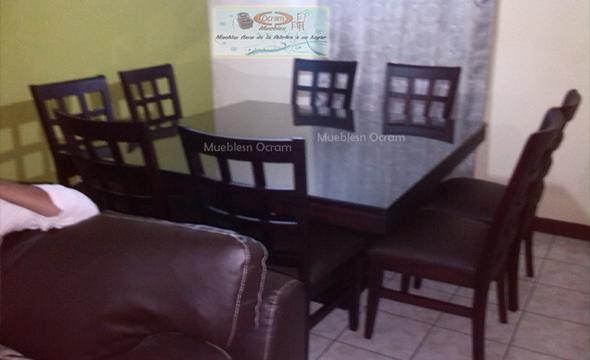 Comedores - Muebles de San Juan Sacatepequez