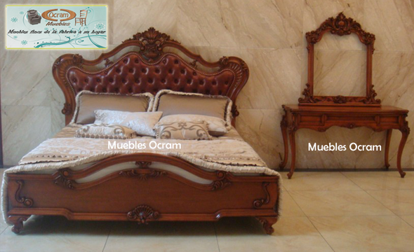 Dormitorios muebles de san juan sacatepequez for Catalogo de muebles de dormitorio