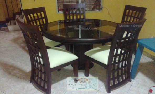 Comedores   muebles de guatemala / muebles san juan sac / muebles ...