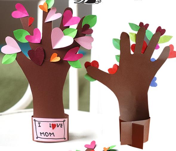 Как сделать подарок папе на день рождения своими руками от детей фото 871